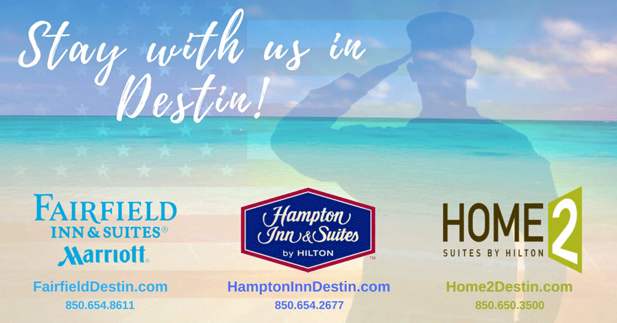 Hampton Inn Destin